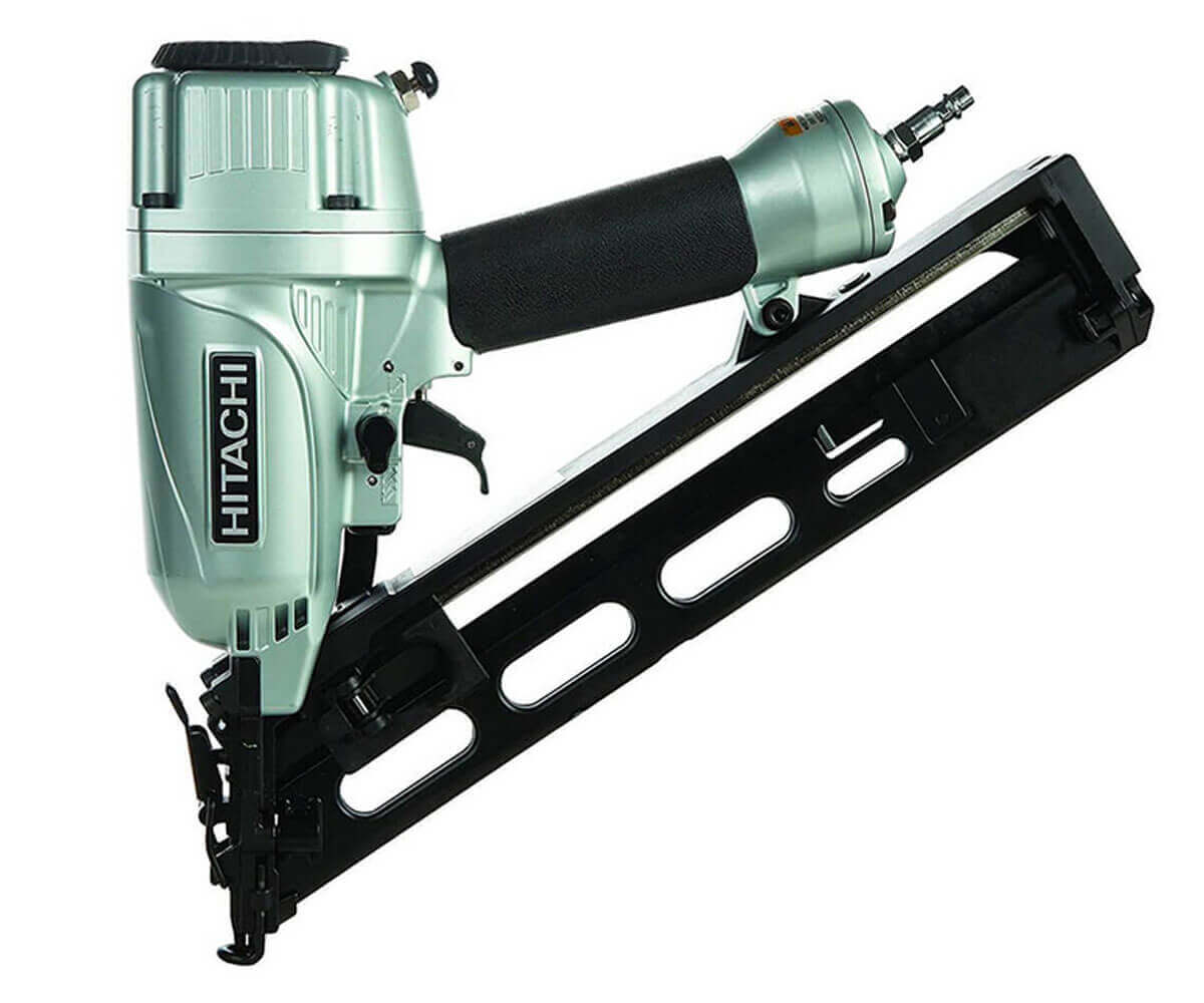 Nail gun reviews, buying guide and recommendation: Best Nail Gun 2018